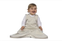 New Bambino Merino sleeping bag.