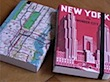 new york notebook by colloco homeware and gifts