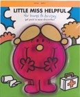 Little Miss Helpful Bruise Soother