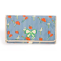 Storks Travel Changing Mat by Yummy Mummy