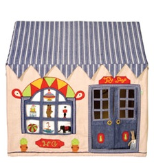 Win Green Small Toy Shop
