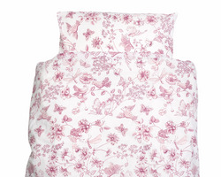 fairies bedding from urchin