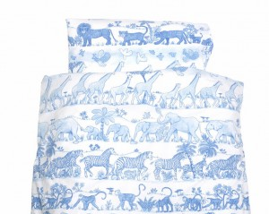 safari duvet set from urchin