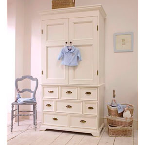 sweet dreams large armoire