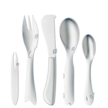 3 of the best...cutlery sets