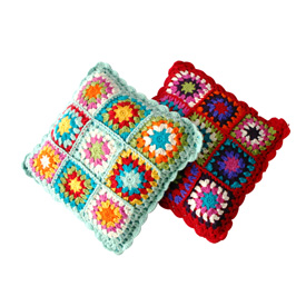 quick selection...cushions for your nursery