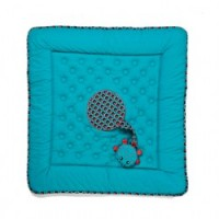 Eco Friendly Quilted Play Blanket by Ubang