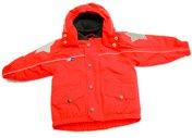 Molo 'Arctic' Red Jacket