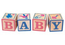 BABY Blocks Set
