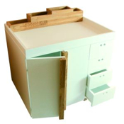 owl 01 changing table