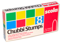 chubbi stumps