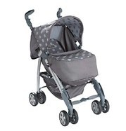 Alternative Images View Item added to your basket product: colour: size:: size: size: quantity: 1 total price: 0.00 Go to basket Continue Shopping Adding to Basket. Please wait... was £35.00 now £30.00 save £5.00 Mamas & Papas replica dolls pushchair