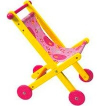 Moulin Roty Louna pushchair