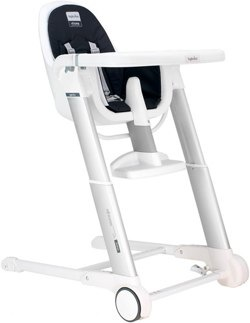 Inglesina Zuma Highchair in Graphite