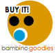 buy it bambino goodies logo