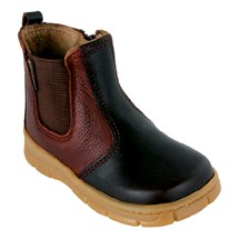 Start Rite Herb ll Brown Chelsea Boots