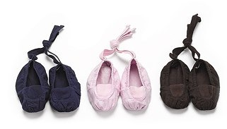 Imps & Elfs Baby Shoes