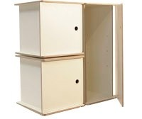 meeny miny moe storage from Little Childs