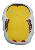 owlie by jaya loves tekeko