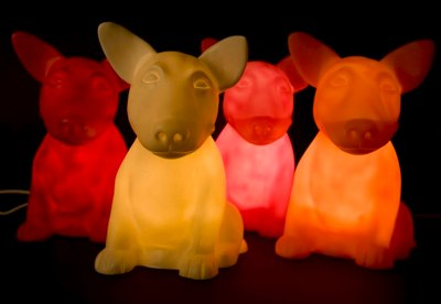 Sparky Dog Light
