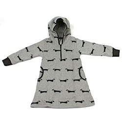 doggie dress by urban elk