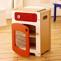 Chelsea Pretend Play Kitchen from GLTC