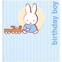Miffy Greeting Cards