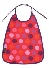 Ziestha mega red dots bib