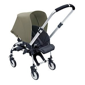 The Pushchair Track: Bugaboo Bee Review
