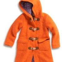 Great Autumn Winter Coat Hunt: Mini Boden's Funky Duffle Coats