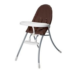 nano bloom highchair in henna