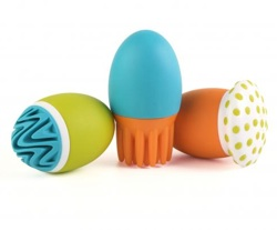 Boon Scrubble Bath Toy