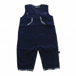 baby whale playsuit by ej sikke lej