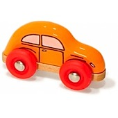 Mini VW Beetle by Vilac