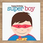 super boy by showler and showler