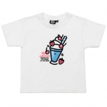 my milkshake brings all the boys to the yard t-shirt for girls
