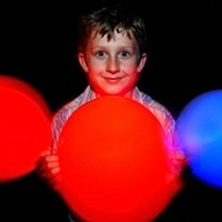 iLoom Light-up Balloons