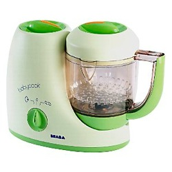 beaba babycook and blender