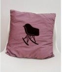 eames chair cushion