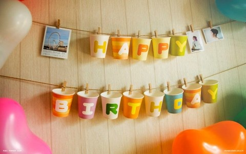 abc party cups