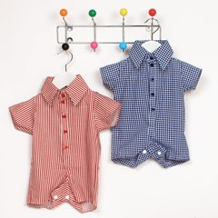 shirt suits by dandy dodo