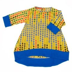 abacus dress by dandy dodo