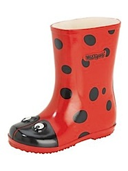 * Back to products * Next item Wellipets Lady B wellington boots