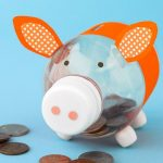make your own piggy bank