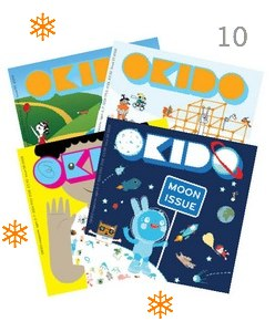 Subscription to Okido