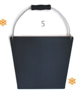 Kokuban Blackboard Shapes