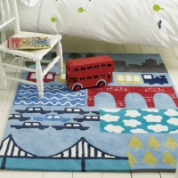 Designers Guild Going Places Rug