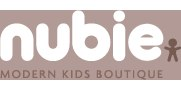 Nubie Modern Kids Boutique in the bambino goodies hot shops guide
