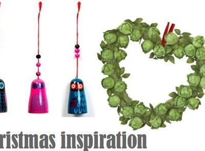 Christmas Inspiration Over at Nest Goodies