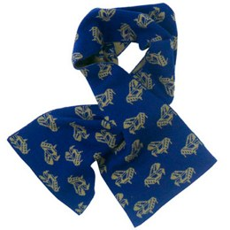 Quincy piano scarf